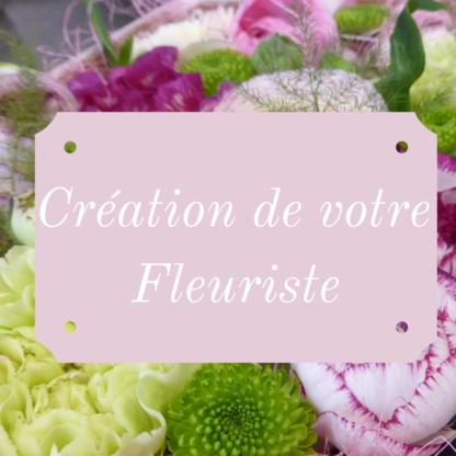 bouquet libre pastels